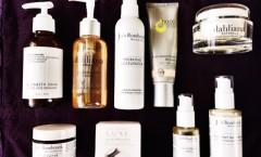 2014 Natural Skin Care Favorites